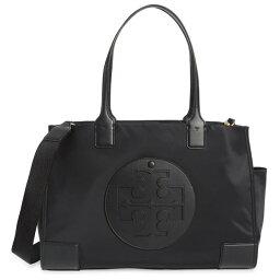 トリーバーチ マザーズバッグ トリーバーチ マザーズバッグ Tory Burch Ella Diaper Bag (Black) エラ ダイパー バッグ (ブラック)