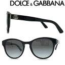 ドルチェ&ガッバーナ サングラス メンズ DOLCE&GABBANA サングラス ドルチェ&ガッバーナ メンズ&レディース グラデーションブラック 0DG-4376-501-8G ブランド