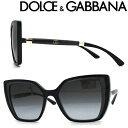 ドルチェ&ガッバーナ サングラス メンズ DOLCE&GABBANA サングラス ドルチェ&ガッバーナ メンズ&レディース グラデーションブラック 0DG-6138-3246-8G ブランド