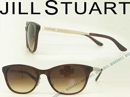 ジル スチュアート JILL STUART ジルスチュアート グラデーションブラウン サングラス JS-06-0581-01 ブランド/レディース/女性用/紫外線UVカットレンズ/ドライブ/釣り/アウトドア/おしゃれ