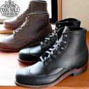 ウルヴァリン 【送料無料】ウルヴァリン 靴 ADDISON BOOT BLACK・BROWN全2色 ウルバリン WOLVERINEアディソンブーツ ブラック・ブラウン メンズ BOOTS ワークブーツ evid