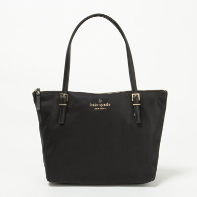ケイトスペード バッグ トートバッグ KATE SPADE PXRU7667 001 Black 【Watson Lane】 Small Maya 【bgl】【bkb】