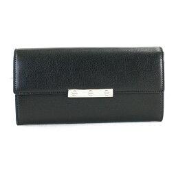 カルティエ 財布(レディース) カルティエ 長財布 CARTIER L3001375 ブラック LOVE 【skl】