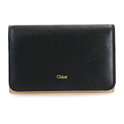 クロエ キーケース クロエ キーケース CHLOE 3P0276-889 BEP BLACK/NUDEBEIGE 【BAYLEE:ベイリー】