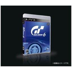 グランツーリスモ6 グランツーリスモ6 通常版 BCJS-37016 PS3