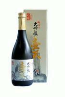 壺天 【羽陽男山】大吟醸 壺天(こてん) 720ml【化粧箱あり】山形の日本酒 ホワイトデー ギフト