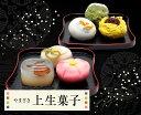 上生菓子 【冷蔵便】やまざき上生菓子12個セット[6種類×2箱]
