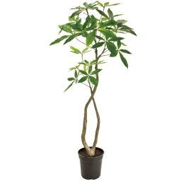 バキラ 人工観葉植物 バキラ4F 高さ120cm fg22000 (代引き不可) インテリアグリーン 造花