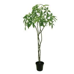 バキラ 人工観葉植物 バキラ5F 高さ150cm fg23000 (代引き不可) インテリアグリーン 造花