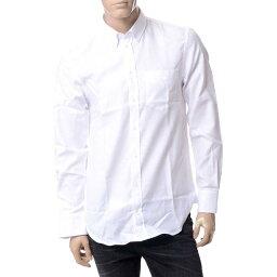 エンポリオ・アルマーニ エンポリオアルマーニ (EMPORIO ARMANI) ポケットイーグルシャツ ホワイトv1ca6tv116c101 メンズ 送料無料 正規取扱