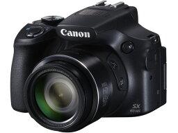 PowerShot CANON デジタルカメラ PowerShot SX60 HS [画素数:1680万画素(総画素)/1610万画素(有効画素) 光学ズーム:65倍 撮影枚数:340枚 備考:顔検出] 【楽天】【激安】 【格安】 【特価】 【人気】 【売れ筋】【価格】