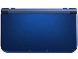 3DS LL本体 任天堂 ゲーム機 Newニンテンドー3DS LL メタリックブルー [タイプ:電気圧力鍋 容量:2L 重量:2700g] 【楽天】【激安】 【格安】 【特価】 【人気】 【売れ筋】【価格】