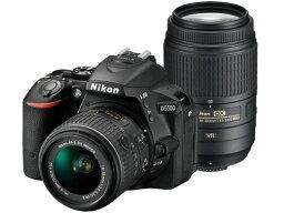 nikon ニコン デジタル一眼カメラ D5500 ダブルズームキット [ブラック] 【楽天】【激安】 【格安】 【特価】 【人気】 【売れ筋】【価格】