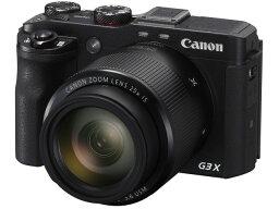 PowerShot CANON デジタルカメラ PowerShot G3 X [画素数:2090万画素(総画素)/2020万画素(有効画素) 光学ズーム:25倍 撮影枚数:300枚 備考:顔検出] 【楽天】【激安】 【格安】 【特価】 【人気】 【売れ筋】【価格】