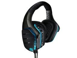 ロジクール 【ポイント5倍】ロジクール ヘッドセット Logicool G633 RGB 7.1 Surround Gaming Headset [ヘッドホンタイプ:オーバーヘッド プラグ形状:USB/ミニプラグ 片耳用/両耳用:両耳用] 【楽天】 【人気】 【売れ筋】【価格】