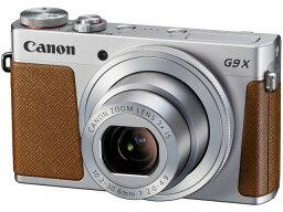 PowerShot CANON デジタルカメラ PowerShot G9 X [シルバー] [画素数:2090万画素(総画素)/2020万画素(有効画素) 光学ズーム:3倍 撮影枚数:220枚 備考:顔検出] 【楽天】【激安】 【格安】 【特価】 【人気】 【売れ筋】【価格】