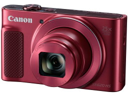 PowerShot CANON デジタルカメラ PowerShot SX620 HS [レッド] [画素数:2110万画素(総画素)/2020万画素(有効画素) 光学ズーム:25倍 撮影枚数:295枚 備考:顔検出] 【楽天】【激安】 【格安】 【特価】 【人気】 【売れ筋】【価格】