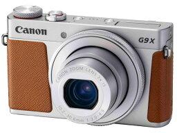 PowerShot 【ポイント5倍】CANON デジタルカメラ PowerShot G9 X Mark II [シルバー] [画素数:2090万画素(総画素)/2010万画素(有効画素) 光学ズーム:3倍 撮影枚数:235枚 備考:顔検出] 【楽天】【激安】 【格安】 【特価】 【人気】 【売れ筋】【価格】
