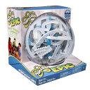 パープレクサス  【全品ポイント増量中!】パープレクサス エピック 【トリック数125個 ボール型立体パズル 球体型パズル 3D立体迷路 PERPLEXUS EPIC Spin Master OHSサプライ合同会社 正規輸入品】 【RCP】