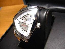ベンチュラ 腕時計(メンズ) ハミルトン 腕時計 HAMILTON Ventura ベンチュラ オートマティック 【自動巻き】