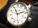ツェッペリン ZEPPELIN ツェッペリン腕時計 LZ127 Transatrantic 76425 GMT機能 クォーツ メンズ 【正規輸入品】