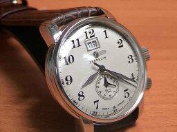 ツェッペリン ZEPPELIN ツェッペリン腕時計 LZ127 Graf Zeppelin 76445 クォーツ メンズ 【正規輸入品】
