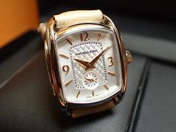 ハミルトン ベンチュラ 腕時計(レディース) ハミルトン 腕時計 HAMILTON Bagley バグリー レディース H12351855 【正規輸入品】