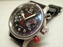 ハンハルト ハンハルト パイオニア タキテレ hanhart 腕時計 712.210-001 PIONEER TACHYTELE 優美堂 分割払いできます!