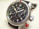 ハンハルト ハンハルト hanhart 腕時計 721.210-001 PIONEER TWINCONTROL パイオニア ツインコントロール 優美堂 分割払いできます!