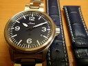 ジン 腕時計(メンズ) ジン 腕時計 日本限定50本 SINN 856.BLUE.M 優美堂はSinnのOfficial Agent (正規販売店)です。