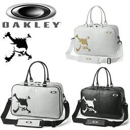 オークリー 2017年モデル 日本正規品 オークリー スカルゴルフ ボストンバック 11.0 921077JP OAKLEY SKULL BOSTON BAG