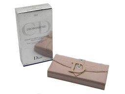 ディオール ディオール ディオリッシム レディトゥウェア メイクアップ クラッチ フォー アイズ&リップス 002 セダクションドラマ【Dior Diorissime Ready-To-Wear Makeup Clutch For Eyes & Lips 002 Seduction Drama】