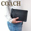 セカンドバッグ コーチ COACH バッグ セカンドバッグ クラッチバッグ ポーチ セカンドポーチ 11482QBBK ブランド 人気