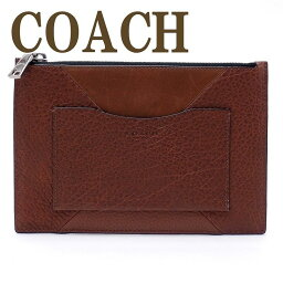 セカンドバッグ コーチ COACH バッグ メンズ セカンドバッグ クラッチバッグ ポーチ セカンドポーチ 66270CWH ブランド 人気