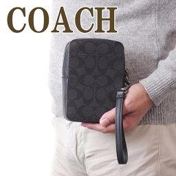 セカンドバッグ コーチ COACH バッグ セカンドバッグ クラッチバッグ ポーチ セカンドポーチ 42108N3A ブランド 人気