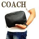 クラッチバッグ コーチ COACH バッグ メンズ セカンドバッグ クラッチバッグ 財布 セカンドポーチ レザー 39806QBBK ブランド 人気