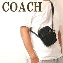 コーチ メッセンジャーバッグ メンズ コーチ COACH バッグ メンズ ショルダーバッグ メッセンジャーバッグ 斜めがけ レザー 72963QBBK ブランド 人気