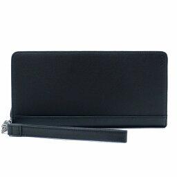 トゥミ TUMI 財布 メンズ 長財布 NASSAU 黒 TUMI-0186175D ブランド 人気