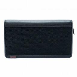 トゥミ TUMI 財布 メンズ 長財布 アルファ 黒 TUMI-019277D ブランド 人気
