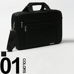ブリーフケース サムソナイト Samsonite ブリーフケース PC対応 無地 ロゴ ブランド メンズ ビジネス 紳士 SN48176 バッグ 雑貨 ギフト ラッピング