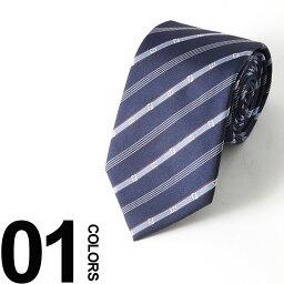 フェンディ フェンディ FENDI ネクタイ シルク ストライプ ブランド メンズ ビジネス 雑貨 FDA2SWF0PJ4
