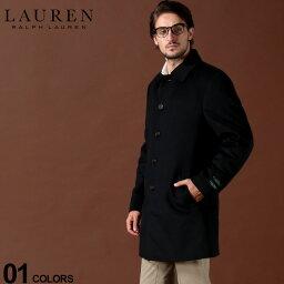 ラルフローレン ローレン ラルフローレン コート メンズ LAUREN RALPH LAUREN ステンカラー ウール ダウン ハーフコート ブランド ビジネス アウター RLLADD2WT0133 SALE_2_b