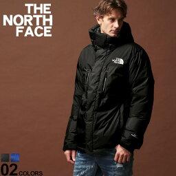 ノースフェイス ノースフェイス ダウン メンズ THE NORTH FACE ダウンジャケット パーカー ゴアテックス ヒマラヤン HIMALAYAN GORE-TEX ブランド メンズ アウター フード NFT93L2L9F SALE_2_a
