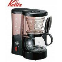 カリタ Kalita(カリタ) コーヒーメーカー ET-102(ブラック) 41005