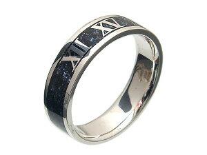 PUERTA DEL SOL(プエルタデルソル)【R868BK】シークレット メッセージ リング 指輪【ギフト包装-対応】